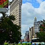 """Flatiron Building"" by MauiViews"