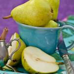 """Pears & Cinnamon"" by scerpica"