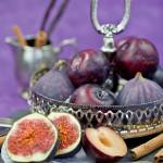 """Figs & Plums"" by scerpica"