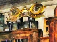 Spectacles Shop
