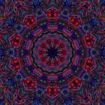 """""""Abstract Tile 1"""" by bloomingvinedesign"""