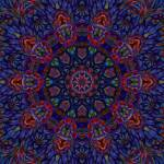 """""""Abstract Tile 2"""" by bloomingvinedesign"""