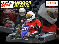 Chris - Sykart 2007 Fall Indoor Kart Racing Season