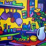 """Magic Kitchen"" by piliero"