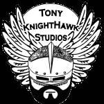 """""""logo trans 3x3"""" by KnightHawkArt"""