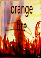 ornage fire