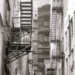 """Newark Alley"" by TheCalhounPictureShow"