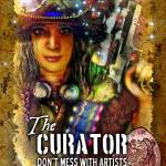 """The Curator"" by spaceart"