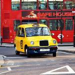 """London Taxi"" by ElisaPhotographer"