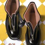 """Bata Shoes"" by jvorzimmer"