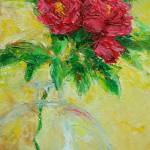 """July Roses"" by DebraBryant"
