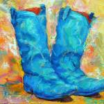 """Party Boots"" by DebraBryant"