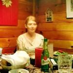 """Edelweiss Triptych"" by purblind"