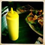 """""""Mustard"""" by purblind"""