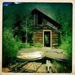 """""""Ironton Ghost Town"""" by purblind"""