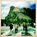 """""""Mount Rushmore"""" by purblind"""