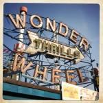 """Coney Island"" by purblind"