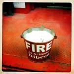 """""""Fire bucket"""" by purblind"""