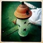 """""""Manhattan hydrant"""" by purblind"""