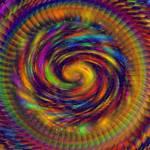 """Psychedelic Trance"" by joannarandolph"