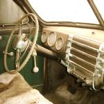 """Interior vintage Car"" by TheCalhounPictureShow"