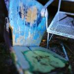 """Broken Chair"" by iamlacykins"