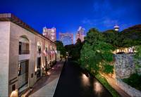 Alamo St Riverwalk by Hidden Moonlight