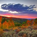"""""""Steens Mountain"""" by aphimages"""