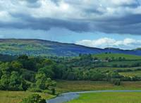 Fermanagh Countryside near Springfield