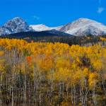 """Gore Range autumn"" by BobBerwyn"