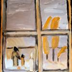 """""""Candle in the Window"""" by mdohnalek"""