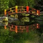 """MONET BRIDGE"" by tmckinleyphotography"