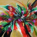 """Festival"" by SUSANCROCKERGALLERY"