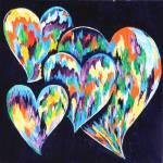 """Impressions of Love"" by SUSANCROCKERGALLERY"