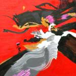 """The Final Frontier"" by SUSANCROCKERGALLERY"