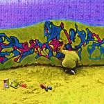 """fauvist-venice-10-21-05-018"" by hotart"