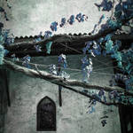 """""""Monastery Garden"""" by eenabo"""
