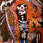 """""""Bones"""" by hugogocha"""