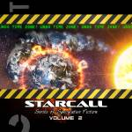 """Starcall Anthology 2"" by spaceart"