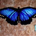 """""""Beautiful Blue"""" by jbaumgallery"""