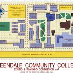 """Greendale Community College Map"" by originaldave77"