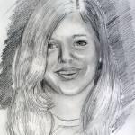 """""""Kathryn"""" by ARTistic_Anne"""
