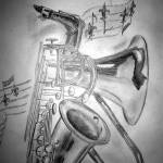 """""""Jazzy Brasses"""" by ARTistic_Anne"""