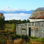 """Barn on Trombley Hill"" by chrisromano"