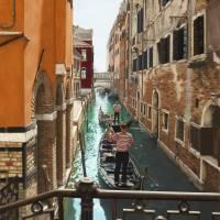 Venice Art Prints & Posters by Kari Tirrell