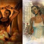 """""""Heaven & Hell"""" by Spyder13x085"""