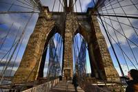 Brooklyn Bridge Arch