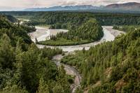 Image ID# Whalen-090725-1769 - Alaska Railroad Two
