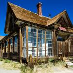 """Image ID# Whalen-090907-1786 - Bodie Ghost Town On"" by JoshWhalen"