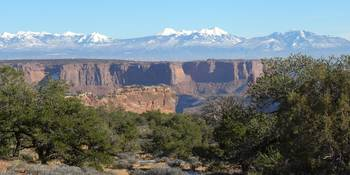 Canyonlands No. 1